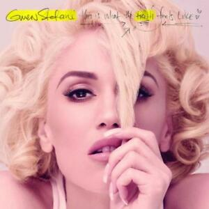 Gwen-Stefani-This-Is-What-the-Truth-Feels-Like-New-amp-Sealed-CD