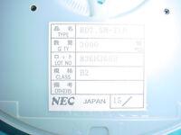 Nec Rd7.5m-t1b Diode 7.5-volt .2-watt Sot-23 Lot Quantity-50