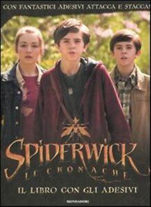 Spiderwick-Le-cronache-Il-libro-con-gli-adesivi
