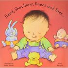 Head, Shoulders, Knees and Toes in Hindi and English by Annie Kubler (Board book, 2001)