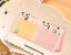 thumbnail 5 - Cute Panda Bird Bear Rabbit Memo Adhesive sticky notes school kids index