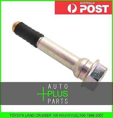 Front Brakes Fits TOYOTA LAND CRUISER 100 HZJ105 Brake Caliper Cylinder Piston
