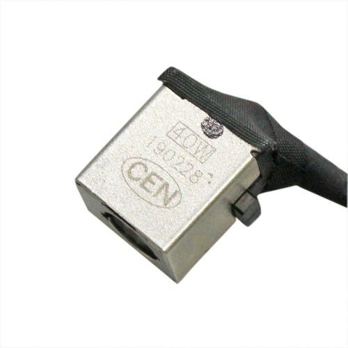DC POWER JACK w// CABLE PORT ACER ASPIRE E15 ES1-512-C88M 450.03703.1001 ES1-531