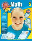 Math, Grade 5 by American Education Publishing (Paperback / softback, 2012)