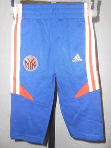 New Mended- New York Knicks Toddler Size 2T Pants