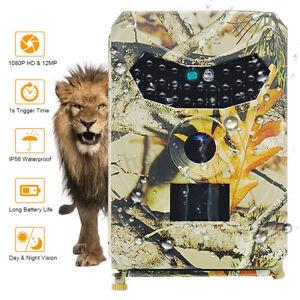 KALOAD-12MP-1080P-Wildlife-Trail-Hunting-Scouting-Camera-Infrared-Night-Vision