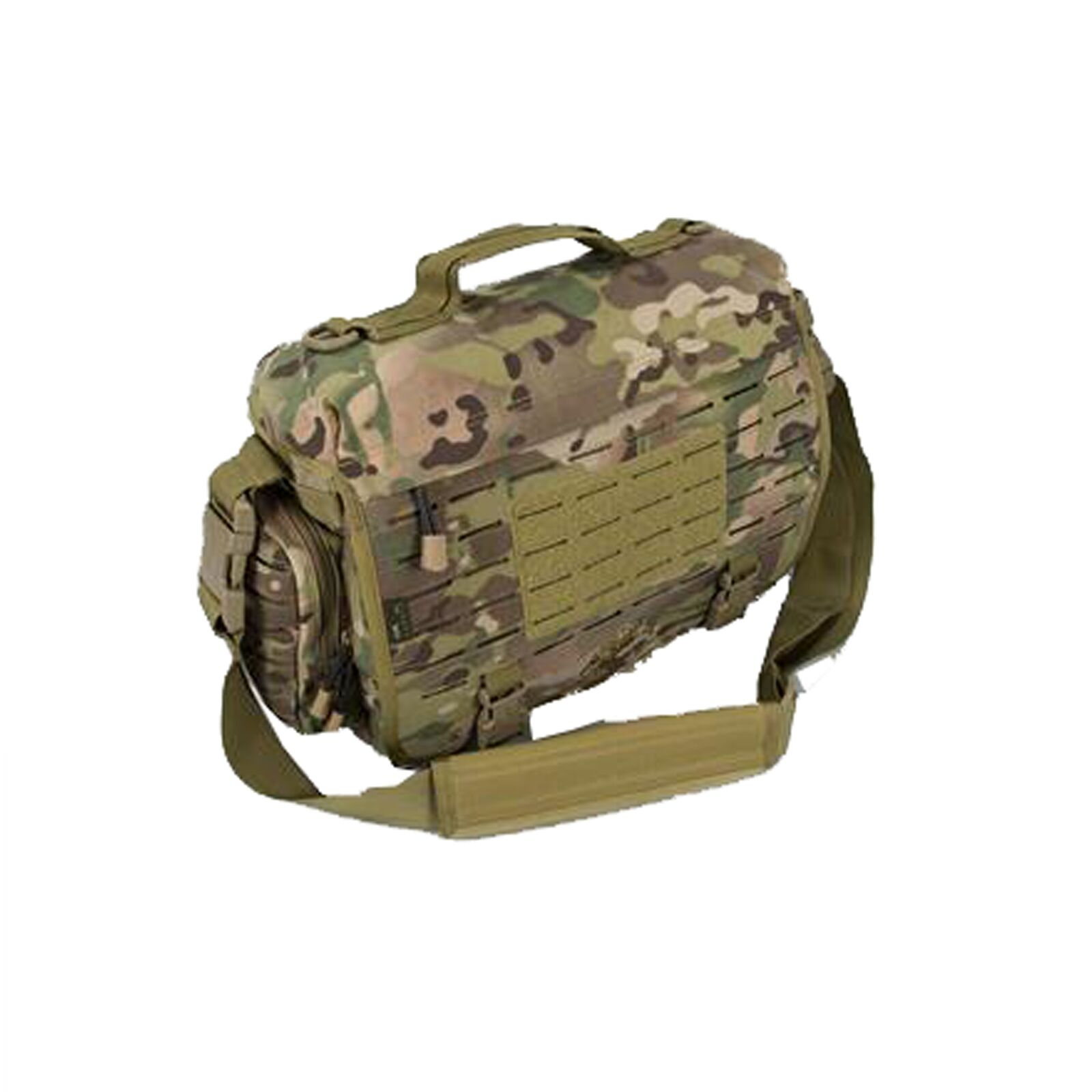 DIRECT ACTION TAKTISCHE MESSENGER TASCHE BAG BAG BAG  Camogrom ce948d