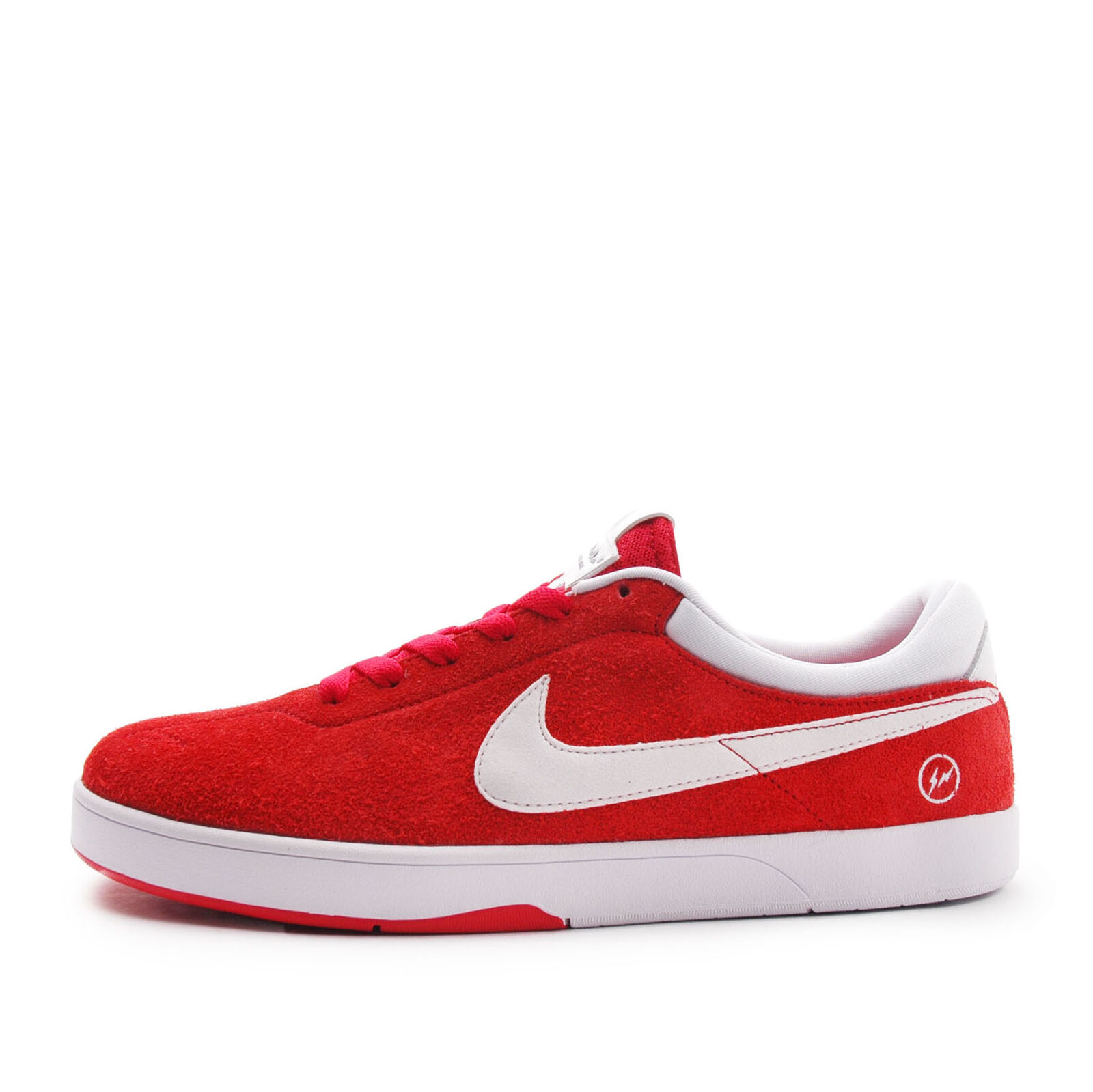 Nike Eric Koston Fragment Price reduction Skateboarding Red/White Cheap women's shoes women's shoes