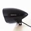 5-3-4-034-gloss-black-LED-daymaker-bullet-headlight-Harley-Sportster-Chopper-Bobber thumbnail 3