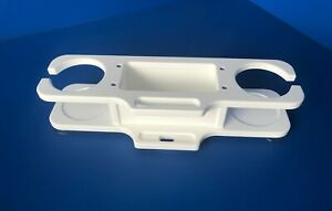 Details about  /Marine Boat 2 Cup Holder Cupholder /& Storage Box Starboard ST