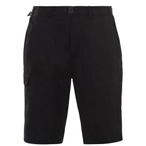 Karrimor Munro Shorts Mens Gents Walking Pants Trousers Bottoms Lightweight Zip
