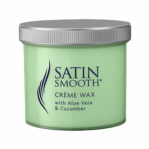 BaByliss-Pro-Green-Creme-Wax-Waxing-Lotion-With-Aloe-Vera-amp-Cucumber-425g