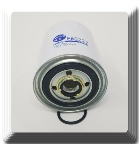 GMC Isuzu Caterpillar Komatsu Mitsubishi Mazda F60222 Fuel Filter W//Sensor Fits