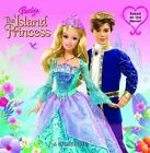Pictureback: Barbie as the Island Princess by Mary Man-Kong (2007, Paperback)