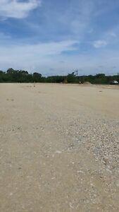 Terreno en renta Cunduacan de 22000 M2 sobre la orilla de la Carretera