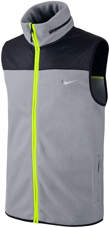 Nwt Herren Nike Nike Nike Weste Jacke Kapuzenpulli 679418 063 293d66