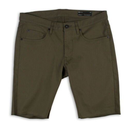MATIX Gripper Bedford Short Army 32
