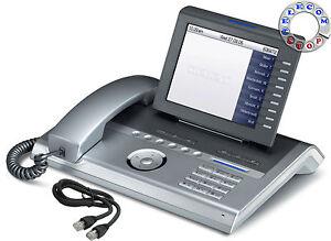 Siemens-OpenStage-80-SIP-Phone-Telephone-Inc-VAT-amp-Warranty-Free-UK-Delivery