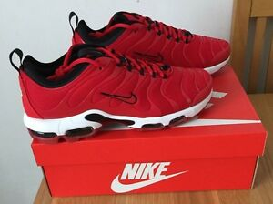 Nike Air Max Plus TN Ultra University Red 898015 600
