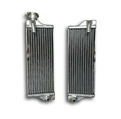 Aluminum Radiator for HUSQVARNA TC250 XLITE 2009-2011//TE250 XLITE 2010-2011