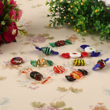 Surprising 20Pcs Vintage Murano Glass Sweets Wedding Xmas Party Candy Decorations Gift Interior Design Ideas Apansoteloinfo