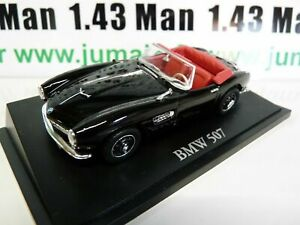 CSC4G-voiture-1-43-NOREV-ATLAS-UK-classic-sport-BMW-507