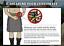 Men Kilt Real Black Leather Gladiator Pleated Utility LARP