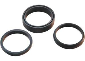 JGI-27002-66-SS Genuine James Carb//Intake Manifold Seal Kit For S S Carbs