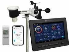 Ambient Weather WS-2000 Smart Station with WiFi Remote Monitoring and Alerts