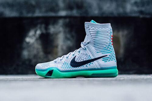 9 10 o Nike 041 Elite X Wolf 718763 Kobe Elevate Tama Ix Grey Green qw5RZvw6Ux