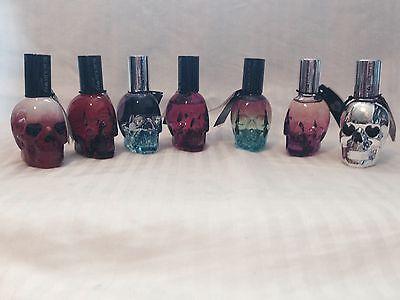 Blackheart Sugar Skull 2 x Rollerball Vegan Fragrance Combo Value Deal Perfume