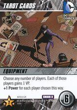 1f0a8996100c6 item 3 TAROT CARDS 2016 DC Comics Deck Building Game CRISIS 3 OUTSIDER JUSTICE  LEAGUE -TAROT CARDS 2016 DC Comics Deck Building Game CRISIS 3 OUTSIDER ...