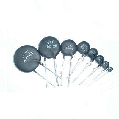 20Pcs Thermistor Resistor NTC 5D-11 5D11 Thermal Resistor Resista SG