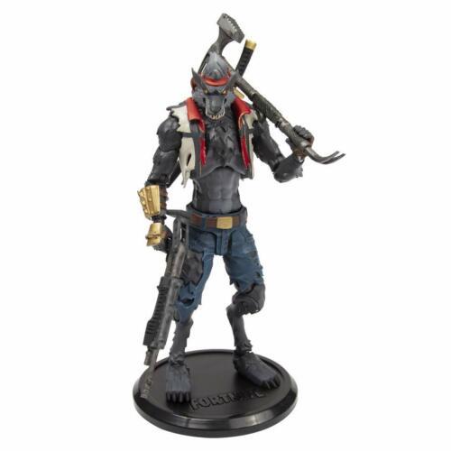environ 17.78 cm Premium figurine par McFarlane Fortnite Dire 7 in