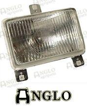 Headlamp Massey Ferguson 240 243 253 263 300 3000 3600 6100 Series MF 1693943M93