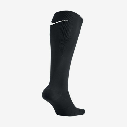 a995b8744 Nike Elite Cushioned Over The Calf High Intensity Training Socks Size 6-10  X2 for sale online   eBay