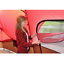 Large-Outdoor-Camping-Tent-10-Person-3-Room-Cabin-Screen-Porch-Waterproof-Red thumbnail 6
