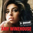Amy Winehouse X-Posed: The Interview by Amy Winehouse (CD, Oct-2011, Chrome Dreams (USA))