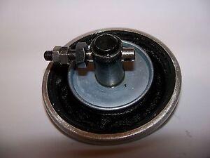 Mercedes Diesel Injection Pump Diaphragm: 190D 200D 220D 240D 300D 406D 1963-79