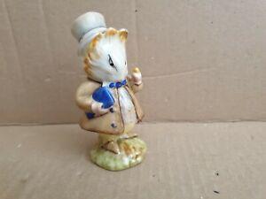 """Vintage Beswick Beatrix Potter """"Amiable Guinea Pig"""" BP3a Mint+ Boxed."""