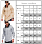 Men-Muscle-Pleated-Long-Sleeve-Tops-Round-Neck-Slim-Fit-Hoodie-T-Shirt-Blouse-US thumbnail 2