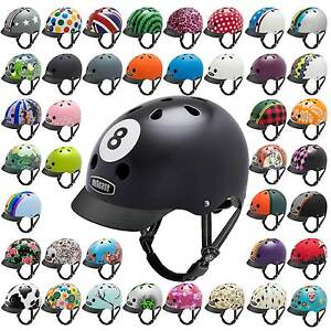 fahrradhelm skatehelm nutcase gen3 in vielen tollen. Black Bedroom Furniture Sets. Home Design Ideas