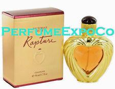 RAPTURE Victoria's Secret 1.7oz 50ml COLOGNE PURSE SPRAY Classic Perfume  (HC14