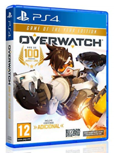 PS4-Overwatch-Goty-Edition-Es-Ps4-GAME-NEW