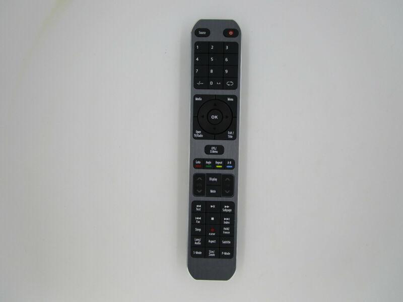 Remote Control For BAUHN ATV50014REM ATV-50FHD5 Smart LCD LED HDTV TV