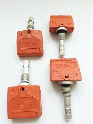 NEW4X TPMS Tire Pressure Monitoring System Sensor for Infiniti Nissan 40700JA00C