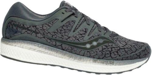 Saucony Triumph ISO 5 Herren Laufschuhe Gr 43 Sport Fitness Schuhe Sneaker NEU