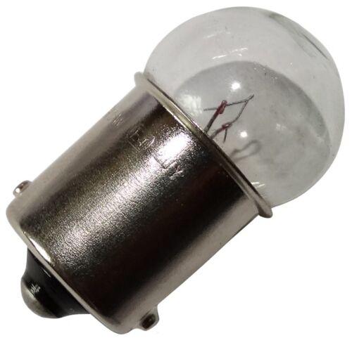 Travel Emergency Spare Bulb Fuse Kit Box Mitsubishi Colt 1989-2015