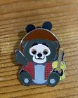 Disney Mystery Pin Wishables Big AL from Country  Bears Jamboree Pin