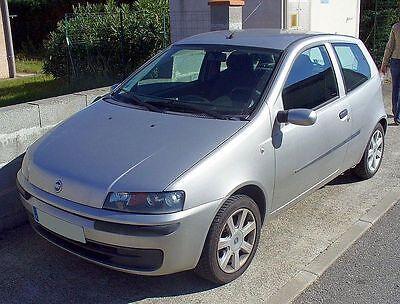 ATTELAGE FIAT STILO 3 PORTES  dès 11//2001